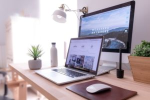 complement recruitment - working from home